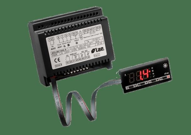 Temperature Controller AD2-28C1S5E-B, AD2-28C1S5E-B, Temperature Controller, LAE