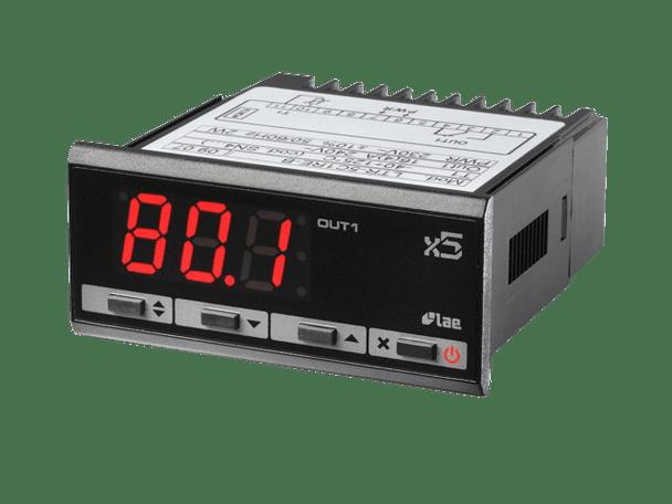 Temperature Controller LTR-5ASRE, LAE, Temperature Controller, LTR-5ASRE