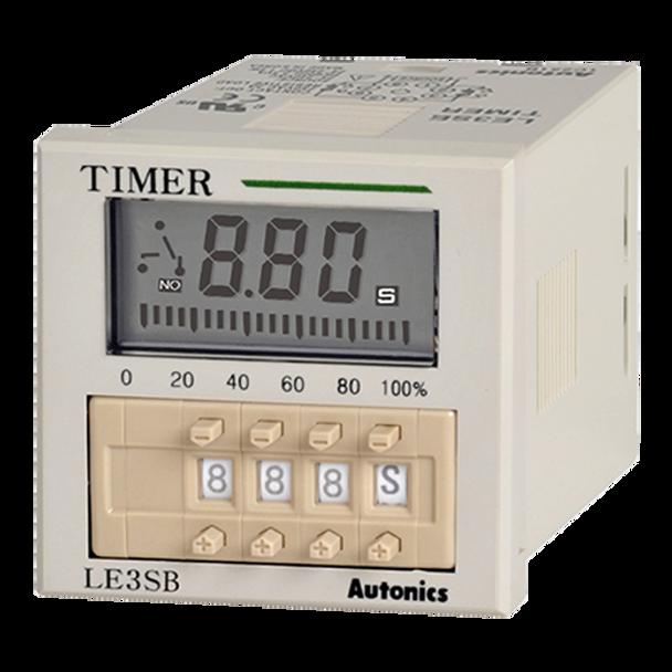 Counter Timer LE3SB, Counter Timer, LE3SB, autonics