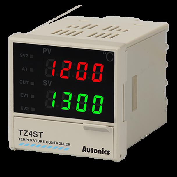 Autonics Temperature Controller TZ4ST-12R, Autonics , Temperature Controller, TZ4ST-12R