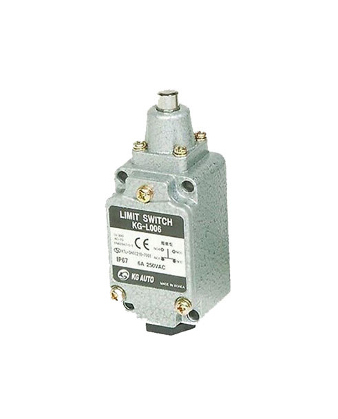 KG Auto - South Korea Limit Switches KG-L006