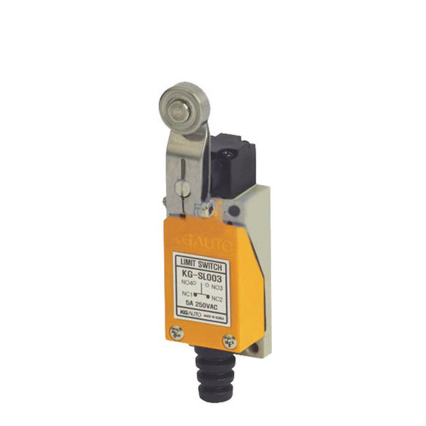 Limit Switches KG-SL003