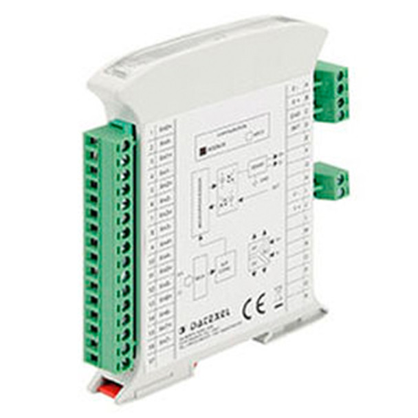 Datexel Data Acquisition And Control Modules With Rs485 Modbus-Rtu Versions DAT 3015-V