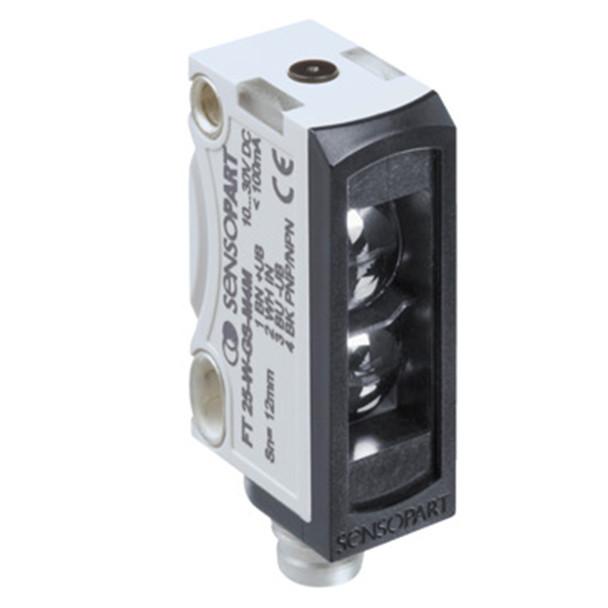 Sensopart Photo Electric Sensor Proximity Switches FT 18-2 RW-NS-K4 (740-21039)