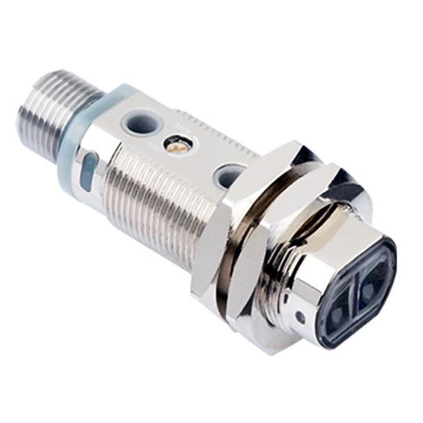 Sensopart Photo Electric Sensor Retro Reflective Light Barriers FR 18-2 RM-PS-K4 (741-11016)