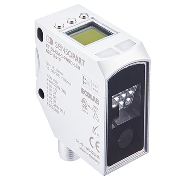 Sensopart Color and contrast sensors FT 55-CM-4-PNSD-L8M (625-11020)