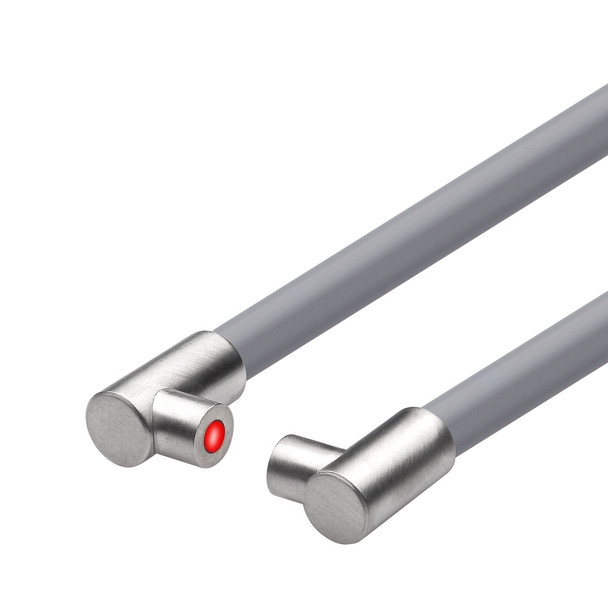 Sensopart Fiber Optic Cables Optical Fibers For FMS 30 LZ 4/1000-MSC LS=20 (978-06484)