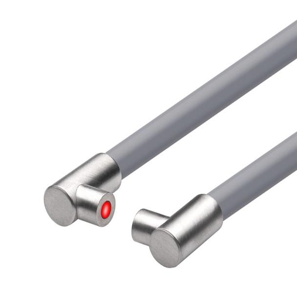 Sensopart Fiber Optic Cables Optical Fibers For FMS 30 LZ 12/1000-Si LS=16 (978-06541)
