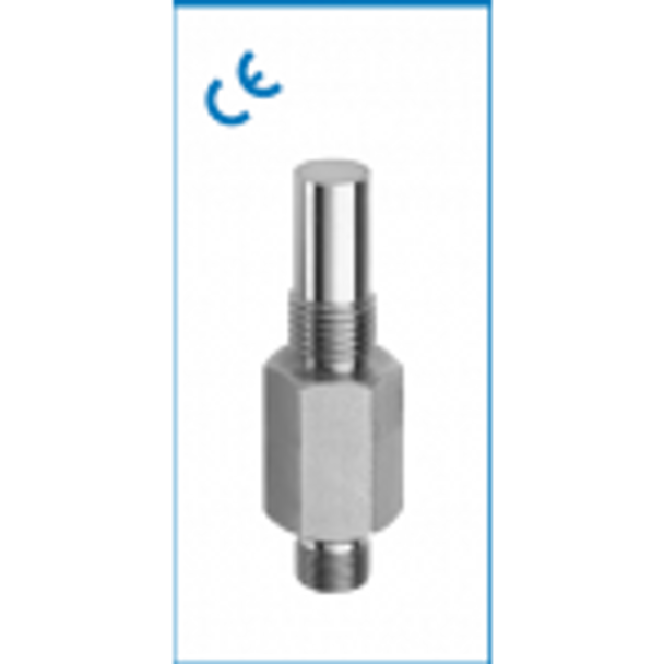 DW-AS-504-P20 Inductive High Pressure