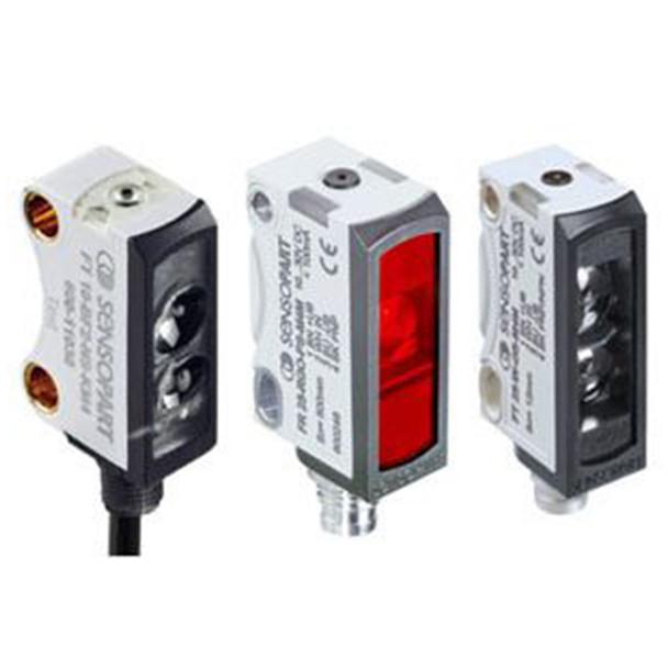 Sensopart Fiber Optic Cables Optical Fibers For FMS 18/30 L 0,4/500-Si (978-50549)