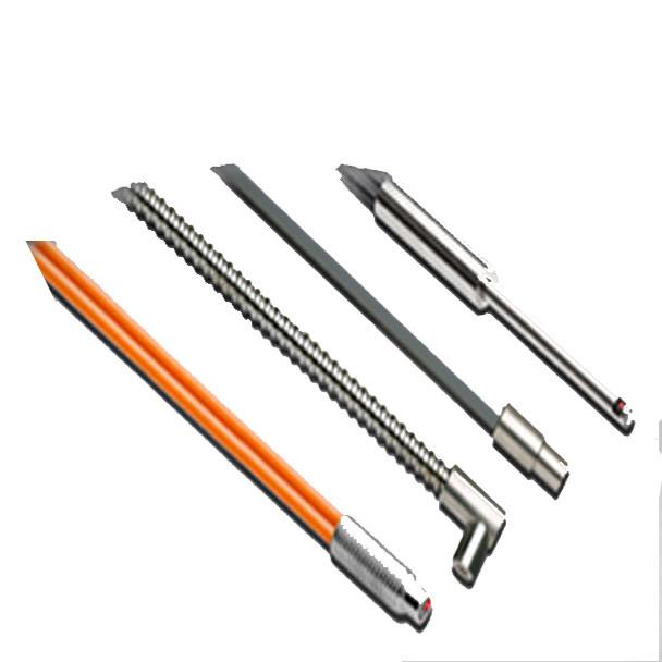 Sensopart Fiber Optic Cables Optical Fibers For FMS 18/30 R 1/250 PVC (979-08044)