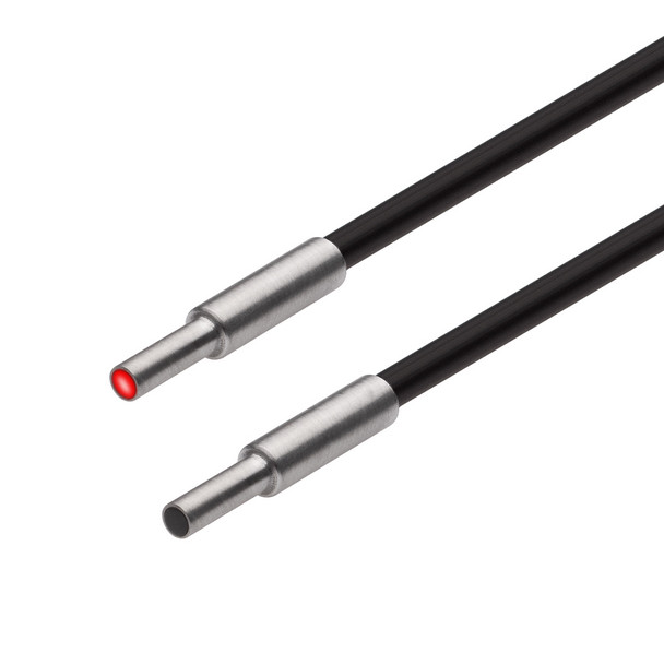 Sensopart Fiber Optic Cables Optical Fibers For FMS 18/30 R 3/500-PVC (979-08053)