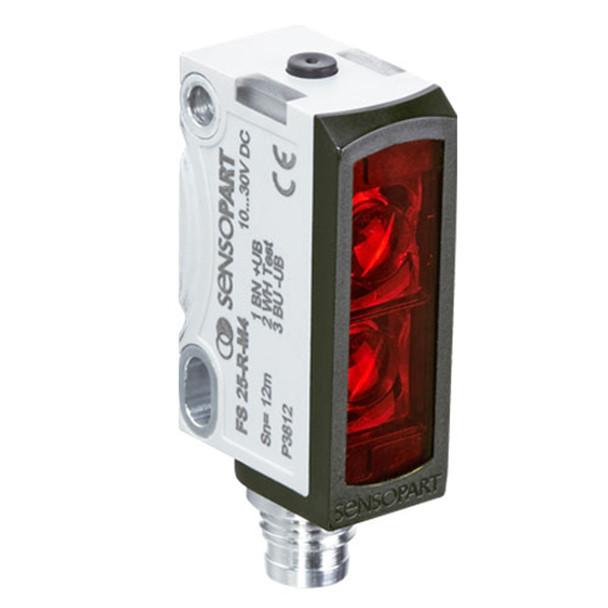 Sensopart Photo Electric Sensor Through Beam Sensors FLE 18 (580-51412)