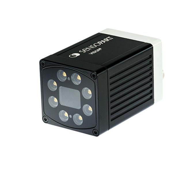Sensopart Vision Sensors And Vision Systems V10-ALL-A3-I-W-M2-L (631-91010)