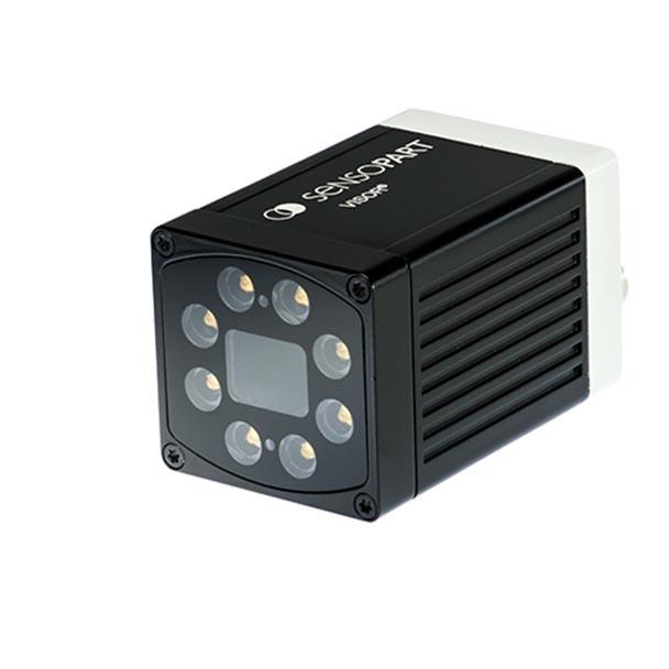 Sensopart Vision Sensors And Vision Systems V10-CR-P3-R-MD-M2-L (631-91092)