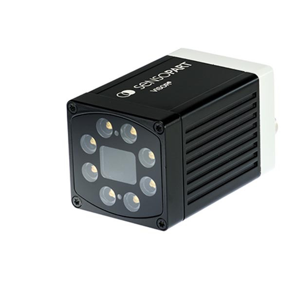 Sensopart Vision Sensors And Vision Systems V10-CR-P3-I-W-M2-L (631-91093)