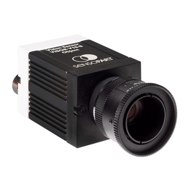 Sensopart Vision Sensors And Vision Systems V20-ALL-P2-C (536-91043)