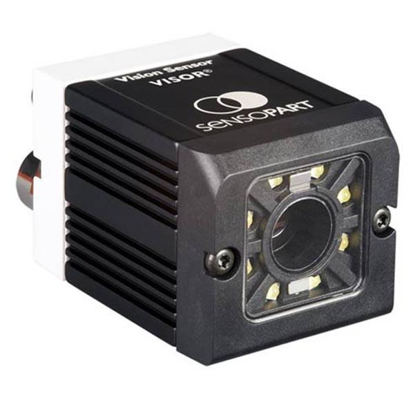 Sensopart Vision Sensors And Vision Systems V20-RO-A2-I12 (536-91049)