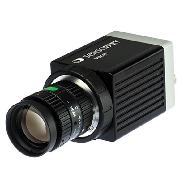 Sensopart Vision Sensors And Vision Systems V20C-RO-A3-C-2 (632-91077)