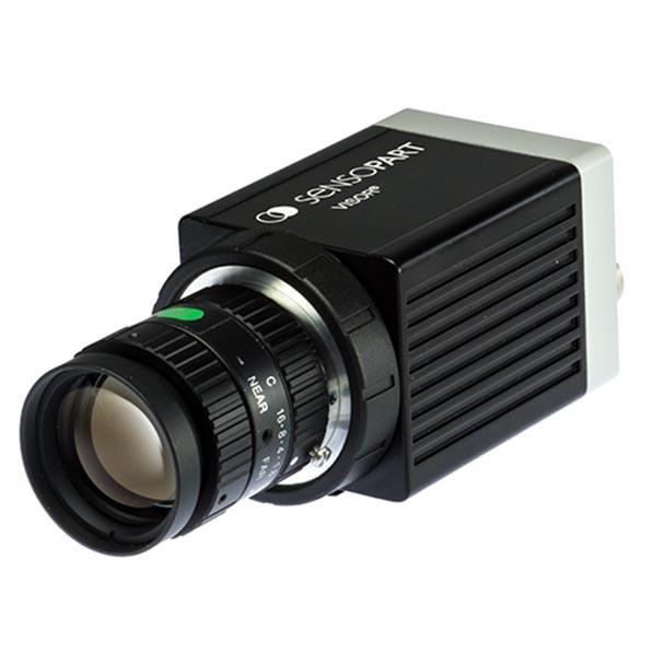 Sensopart Vision Sensors And Vision Systems V20C-RO-P3-C-3 (632-91133)