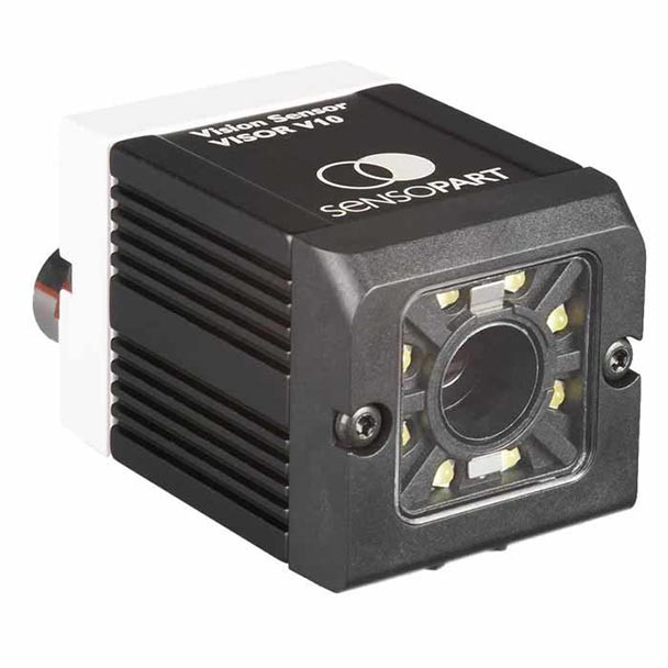Sensopart Vision Sensors And Vision Systems V10-EYE-A1-R12 (537-91003)