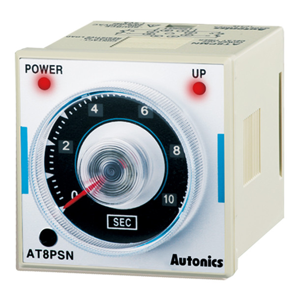 Autonics Controllers Timers AT8PSN-7 (A1050000050)
