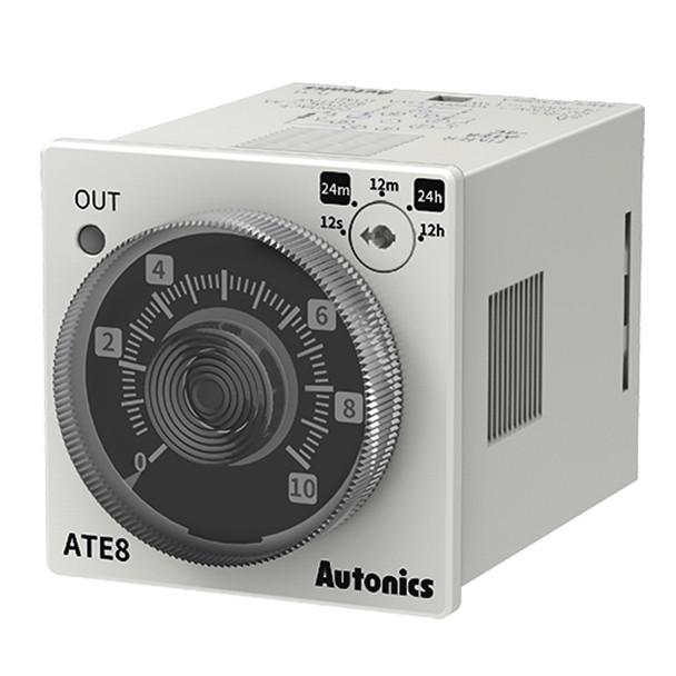 Autonics Controllers Timers ATE8-4CE (A1050000293)