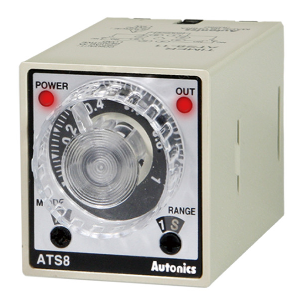 Autonics Controllers Timers ATS8-13 (H1050000004)