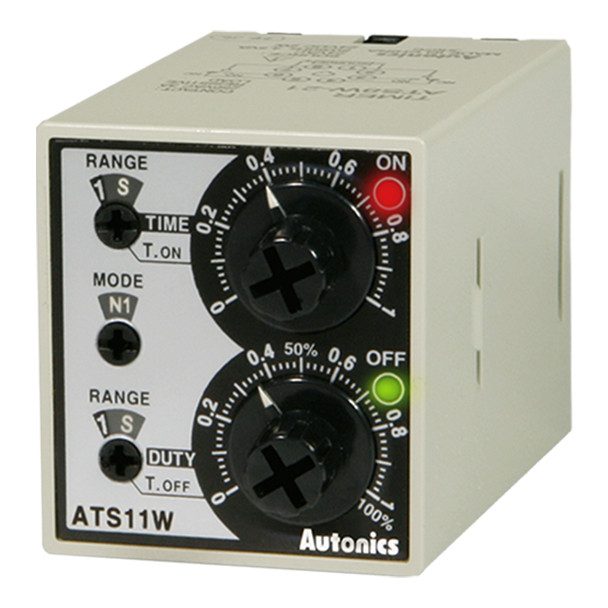 Autonics Controllers Timers ATS11W-21 (H1050000070)