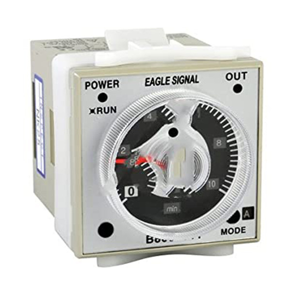 Autonics Controllers Timers B866-511 (H1050001130)