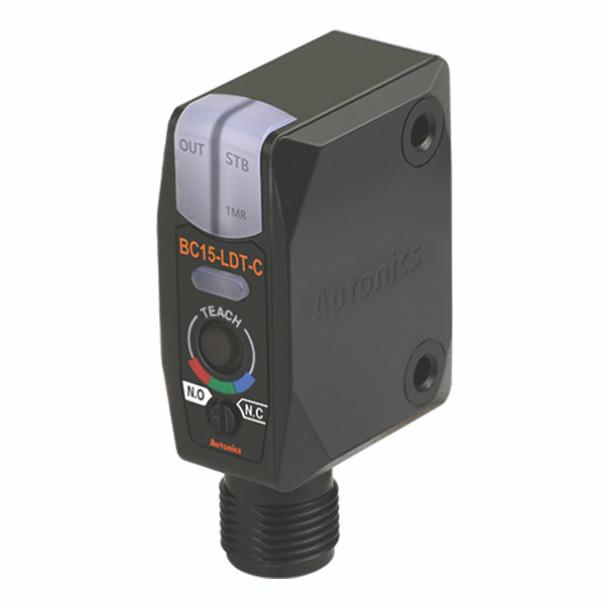 Autonics Photoelectric Sensor Color Sensor BC15-LDT-C (A1650000331)