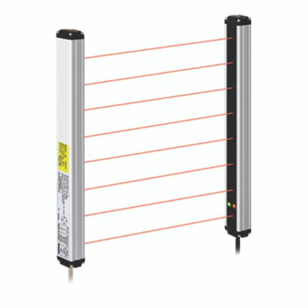 Autonics Photoelectric Sensor Area Sensor BW40-20P (A1850000232)