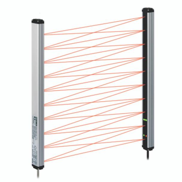 Autonics Photoelectric Sensor Area Sensor BWC40-04HD (A1850000238)