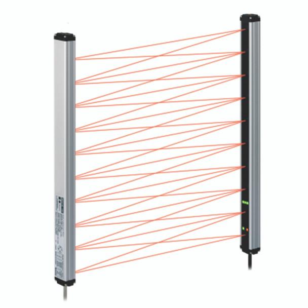 Autonics Photoelectric Sensor Area Sensor BWC40-10HD (A1850000240)