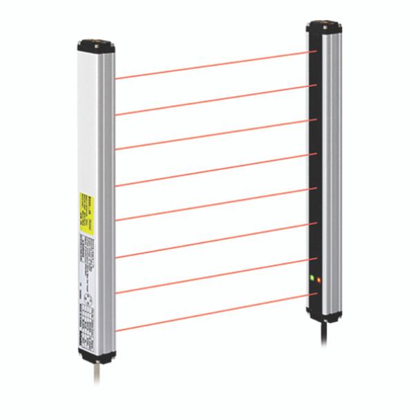 Autonics Photoelectric Sensor Area Sensor BW20-16 (A1850000376)