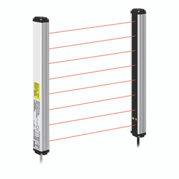 Autonics Photoelectric Sensor Area Sensor BW20-44P (A1850000400)