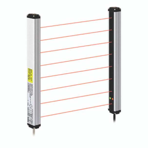 Autonics Photoelectric Sensor Area Sensor BW40-10 (A1850000404)