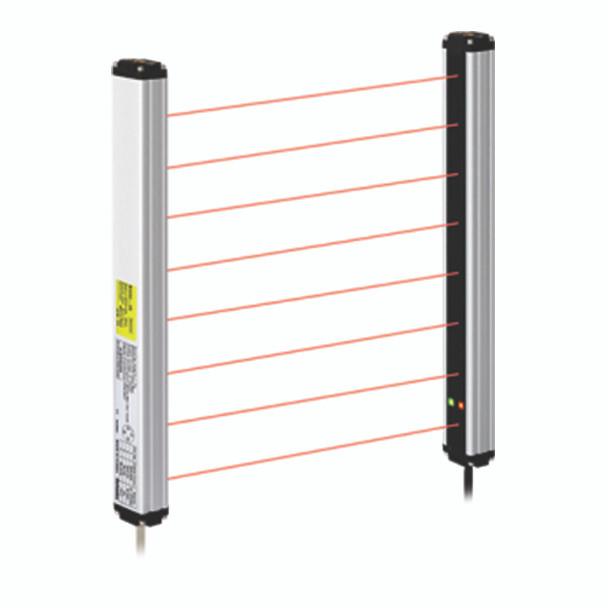 Autonics Photoelectric Sensor Area Sensor BW40-24 (A1850000410)