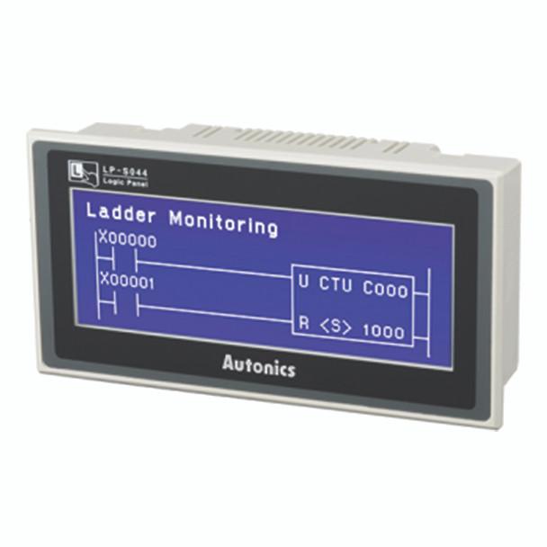 Autonics,HMI,Graphic Touch Panels,LP-S044-S1D0-C5T-A(A1350000045)