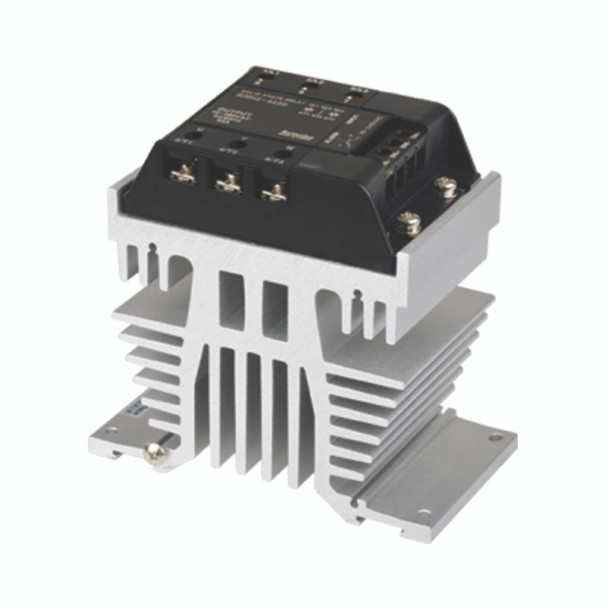 Autonics Solid State Relay ( SSR ) SRH2 SRH2-4450 (A5850000090)
