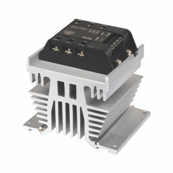 Autonics Solid State Relay ( SSR ) SRH2/SRH3 SERIES SRH3-1475R (A5850000187)