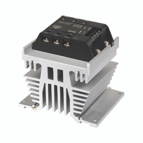 Autonics Solid State Relay ( SSR ) SRH2/SRH3 SERIES SRH3-2475 (A5850000192)