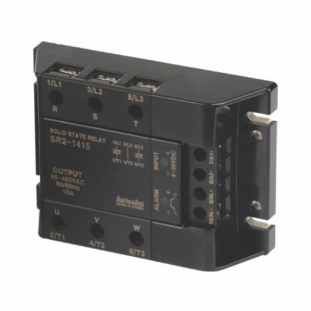 Autonics Solid State Relay ( SSR ) SR2/SR3 SERIES SR2-1415 (A5850000206)