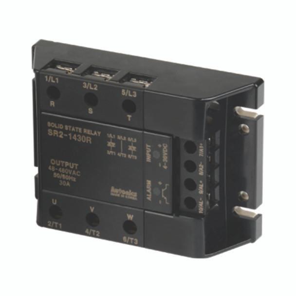 Autonics Solid State Relay ( SSR ) SR2/SR3 SERIES SR2-1430R (A5850000209)