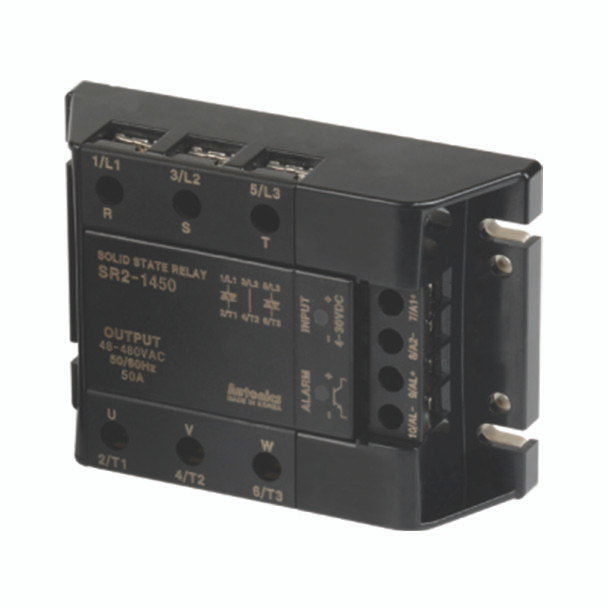 Autonics Solid State Relay ( SSR ) SR2/SR3 SERIES SR2-1450 (A5850000212)
