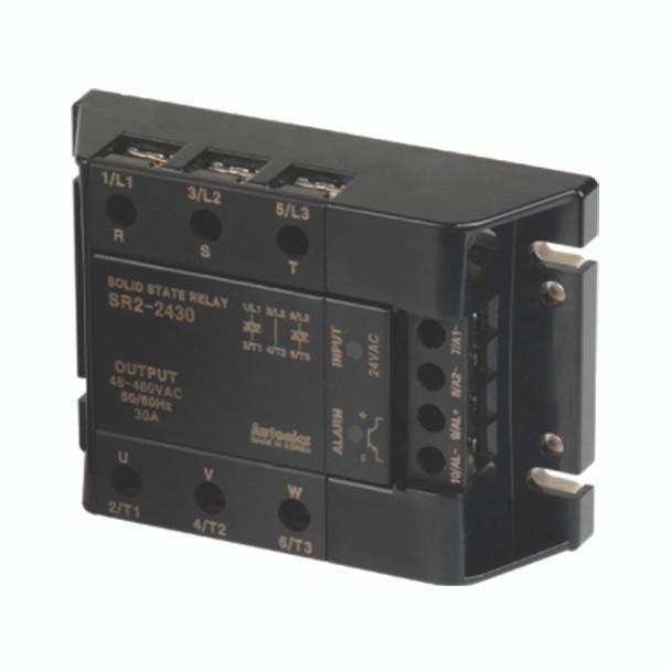 Autonics Solid State Relay ( SSR ) SR2/SR3 SERIES SR2-2430 (A5850000217)