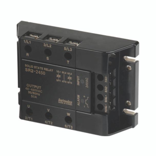 Autonics Solid State Relay ( SSR ) SR2/SR3 SERIES SR2-2450 (A5850000219)