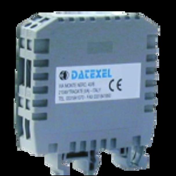 DAT207 3W Temperature Transmitter