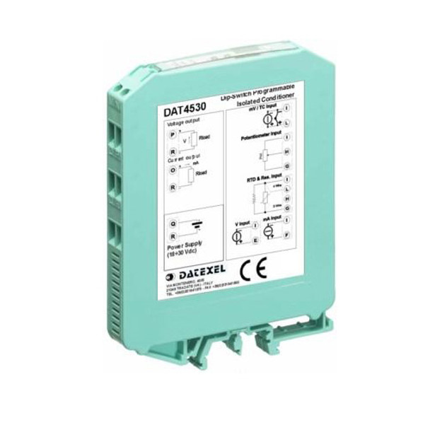 DAT4530 Temperature Transmitter ( DAT4530)