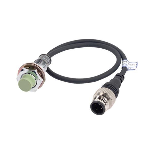 Autonics Proximity Sensors Inductive Sensors PRWT12-4DO-I (A1600000399)